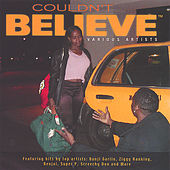 Couldn't Believe by Various Artists