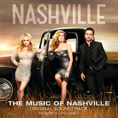 The Music Of Nashville Original Soundtrack Season 4 Volume 1 by Nashville Cast