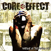 Avenue of The America's by Core Effect