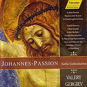 Johannes-Passion by Orchestra of St. Petersburg