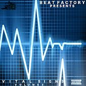 Beat Factory Presents: Vital Sings, Vol. 3 by Various Artists