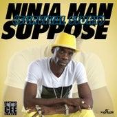 Suppose (Survival Story) - Single by Ninjaman