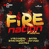 Fire Nation Riddim by Various Artists