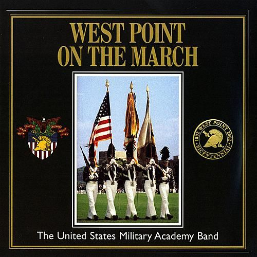 The Army Goes Rolling Along by US Military Academy Band