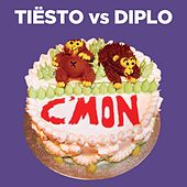 C'mon (Toadally Krossed out Remix) [feat. Diplo] de Tiësto
