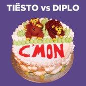 C'mon (feat. Diplo) by Tiësto