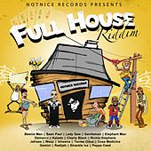 Full House Riddim by Various Artists