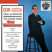 The Theme from ' The Unforgiven' by Don Costa