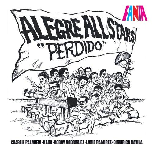 Perdido by Alegre All Stars