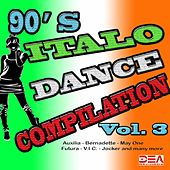 90's Italo Dance Compilation, Vol. 3 von Various Artists