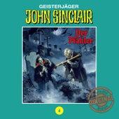 Tonstudio Braun, Folge 4: Der Pfähler. Teil 1 von 3 von John Sinclair