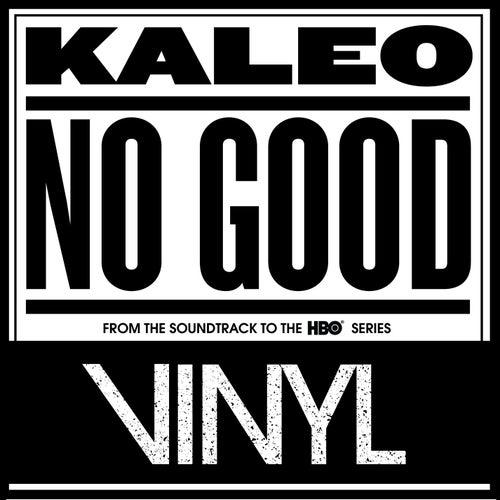 No Good de Kaleo
