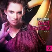 Club Climax: Dance Explosion, Vol. 1 de Various Artists