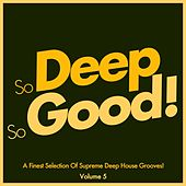 So Deep, so Good! A Finest Selection of Supreme Deep House Grooves, Vol. 5 de Various Artists