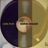 Long Play de Miriam Makeba