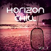 Horizon Chill, Vol. 3 (Relaxed Chill Out & Ambient Moods ) de Various Artists
