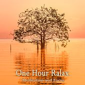 One Hour Relax (Meditation and Focus) by Caesar