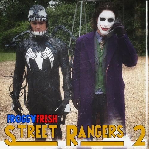 Street Rangers 2 by Froggy Fresh