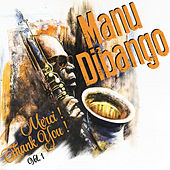Merci ! Thank You !, Vol. 1 de Manu Dibango