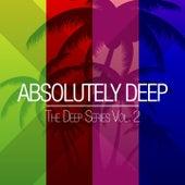 Absolutely Deep - The Deep Series, Vol. 2 de Various Artists