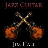 Jazz Guitar by Jim Hall