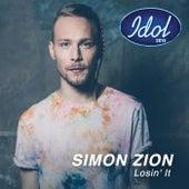 Losin It de Simon Zion