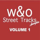 Street Tracks Sampler Vol 1 von Various Artists