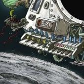 URSL Wintergalactic von Various Artists