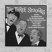 The Three Stooges by The Three Stooges