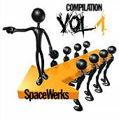 SpaceWerks Compilation, Vol. 1 de Various Artists