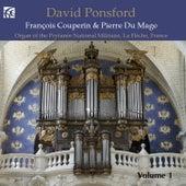 French Organ Music, Vol. 1 by David Ponsford