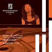 Liszt: Years of Pilgrimage by Sinae Lee