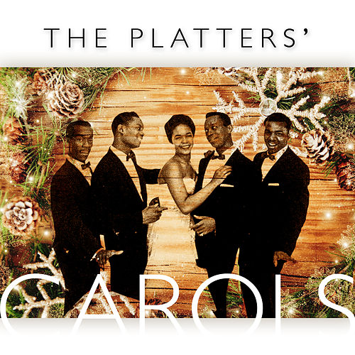 The Platters's Carols by The Platters