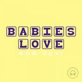 Babies Love Bon Jovi de Judson Mancebo