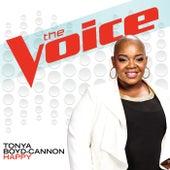 Happy by Tonya Boyd-Cannon