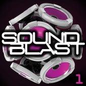 Sound Blast 1 de Various Artists