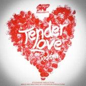 Tender Love Riddim by Various Artists