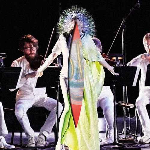 Vulnicura Strings (The Acoustic Version - Strings, Voice and Viola Organista Only) von Björk