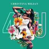 4u by Christina Milian