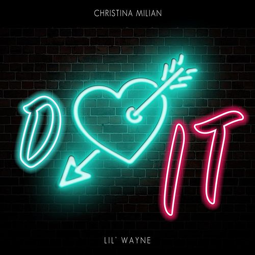 Do It by Christina Milian