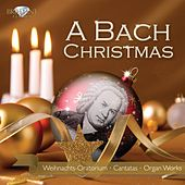 A Bach Christmas by Various Artists