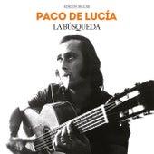 La Búsqueda (Edición Deluxe) di Paco de Lucia