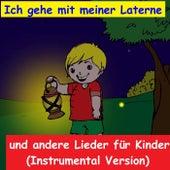 Ich gehe mit meiner Laterne - und andere Lieder für Kinder (Instrumental Version) von YLEE Kids