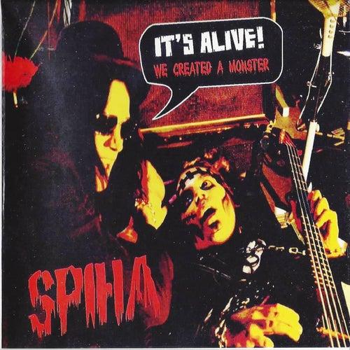 It's Alive (German version) by SPIHA