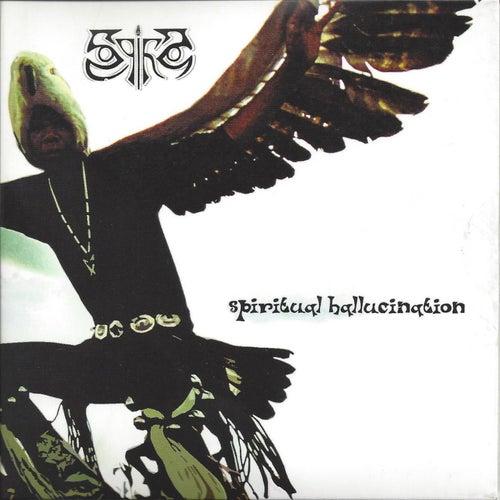 Spiritual Hallucination (German version) by SPIHA