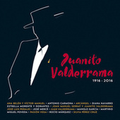 Juanito Valderrama (1916 - 2016) de Various Artists