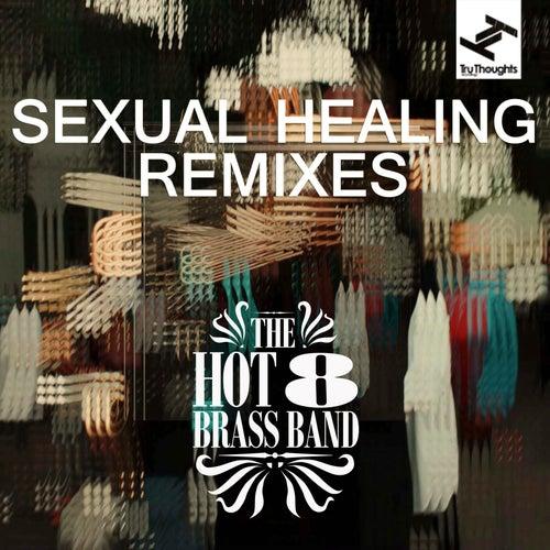 Hot 8 brass sexual healing