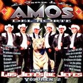 Tributo a los Jefes de Jefes, Vol. 2 de La Fuerza De Los Amos Del Norte