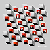 Keep Pushin' 2015 Remixes von Boris Dlugosch