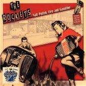 Nail Polish, Lies and Gasoline de The Rockets